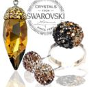 JEWELRY-SWAROVSKI ELEMENTS