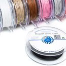 Colors cotton string 1.5mm
